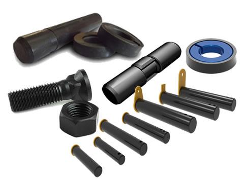 Fasteners Hardware Accessories