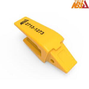 2713-1273 Bucket Teeth Adapter For Daewoo DH500 Excavator