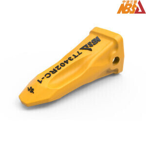 7T3402RC CAT Style J-Series J400 Rock Chisel Tooth