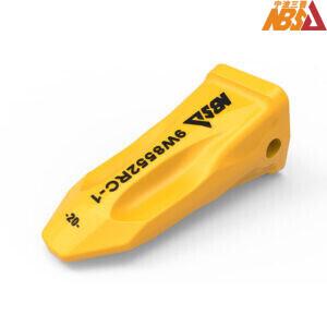 9W8552RC Caterpillar J550 DRP Excavator Bucket Tooth Rock Chisel Type