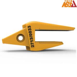 Bucket Teeth Adapter 2713-0033 713-00033 For Daewoo DH360 DH370 Excavator