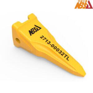 Doosan Deawoo Tiger style Tooth Tip 271300032TL, 2713-00032TL
