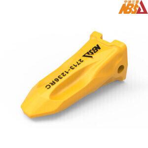 Doosan Excavator Parts Bucket Tooth 2713-1236RC