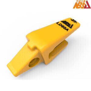 LD60A SY60 Mini Excavator Sany Tooth Adapter