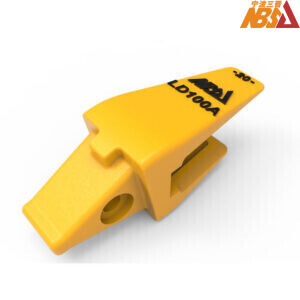 SY75 LD100A Sany Excavator Weld-on Adapter
