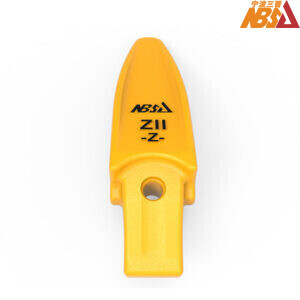 Top Pin Bucket Adaptor UNI-ZII