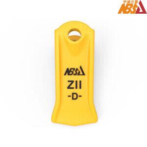 ZII-D UNI-Z Standard Teeth System