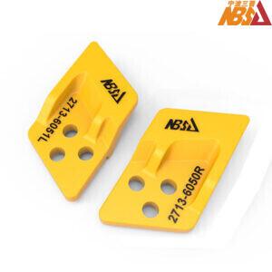 2713-6050, 2713-6051 Daewoo Excavator Side Cutters