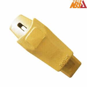 45S Excavator Hitachi Conical Bucket Adapter 4153602, 3810-45