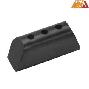EX100 EX150 Hitachi style Rubber Lock 4506257