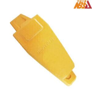 Excavator Machiney Attachments Bucket Straight Gap Adapter H401369H for Hitachi 240 360