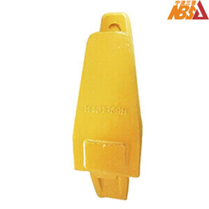 H401369H Replacement Hitachi Excavator Tooth Shank System