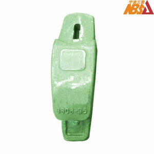 Hitachi Tooth Shank 4051476 3808-35 35S Adapter
