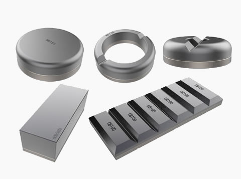 Wear Protection Parts for Bucket