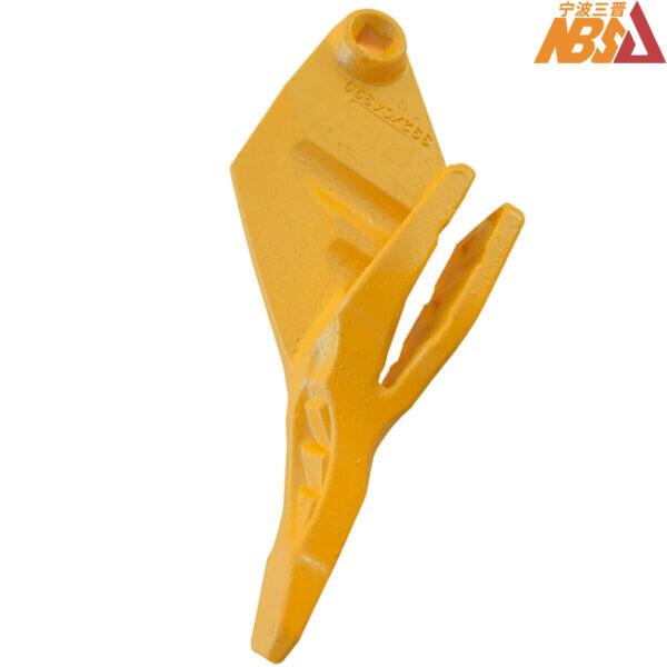 332-C4390 RH Bolt-On Monoblock Side Tooth JCB