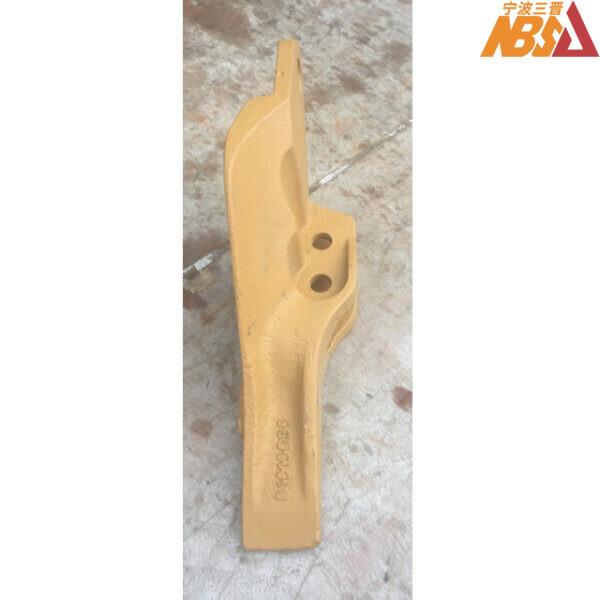 Hidromek 102B Bolt on side cutter 81010630