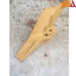 Hidromek style Bucket Teeth Bolt-on 81010630