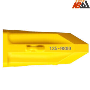 135-9800, 1359800 CAT J800 Loader Tooth HD