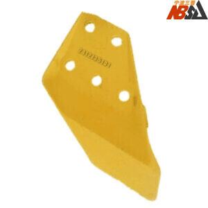 2412J351D1 Kobelco Bucket Cutting Blade SK320 SK400
