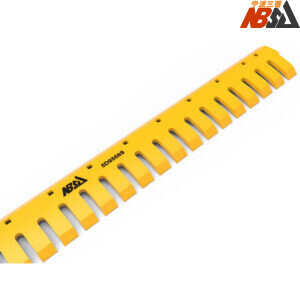 5D9558S CAT Style Serrated Curved Blade