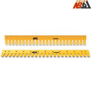 5D9558S Cat Curved Ice Grader Blades