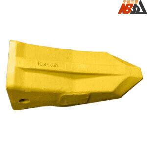 9W1453RP, 138-6451 Caterpillar Penetrator Bucket Tip Point