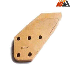China Sk320 Spare Parts Side Cutter 2412j351d2 2412j351d1