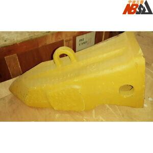Loader J600 Heavy Duty Abrasion Tips 135-9600 1359600