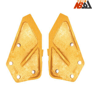 Replace Kobelco Side Cutters for Excavator SK120