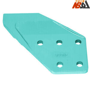 Replacement SK230 Kobelco Cutter Side BLADE