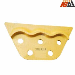 SK460-8 2412U378 Kobelco Excavator Bucket Sidecutter