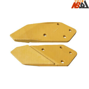 Spare Parts Bucket Side Cutter for Kobelco SK200